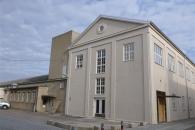 Einrichtung von Stadtarchiv und Stadarchäologie - AKS Augsburg