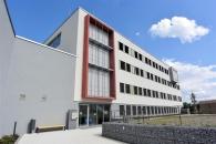 Verwaltungsgebäude Höchstädt