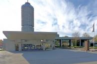 Generalsanierung Kongresshalle Augsburg